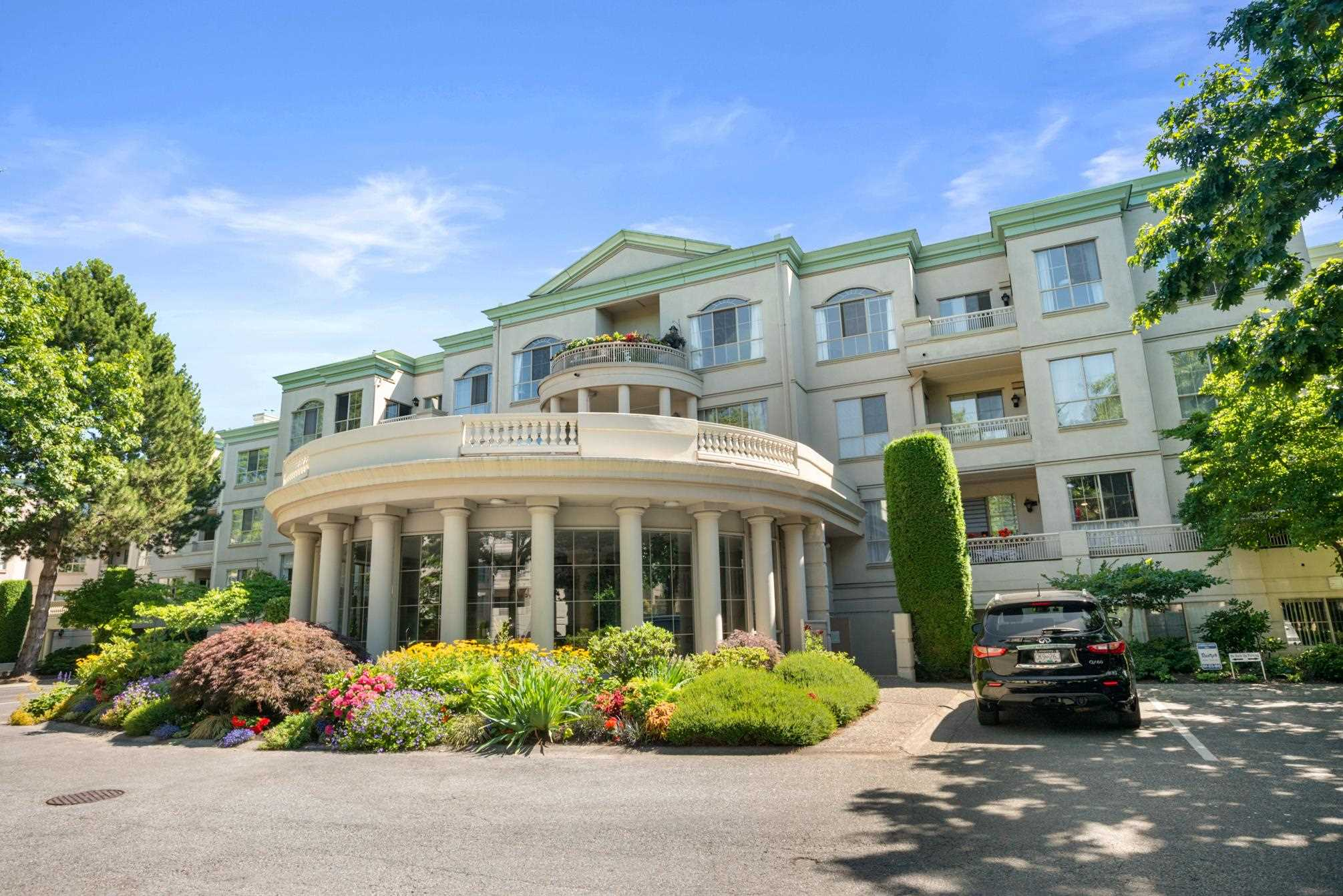 316 8520 GENERAL CURRIE ROAD - Brighouse South Apartment/Condo for sale, 2 Bedrooms (R2603884)