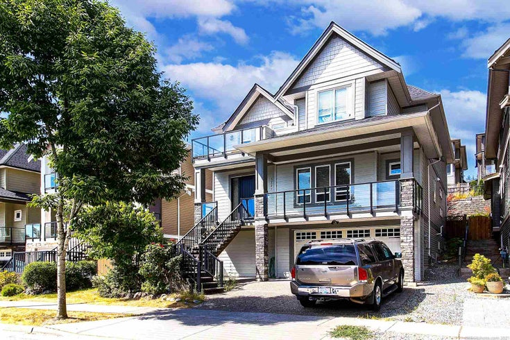 3527 GALLOWAY AVENUE - Burke Mountain House/Single Family for sale, 7 Bedrooms (R2603898)