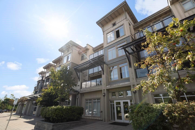 419 15380 102A AVENUE - Guildford Apartment/Condo for sale, 2 Bedrooms (R2603901)