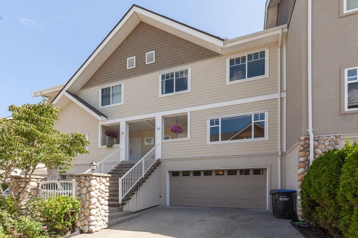 10 1200 EDGEWATER DRIVE - Northyards Townhouse for sale, 3 Bedrooms (R2603917)