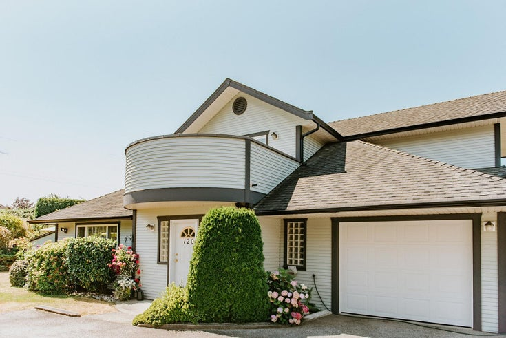 120 5711 EBBTIDE STREET - Sechelt District Townhouse for sale, 3 Bedrooms (R2603921)