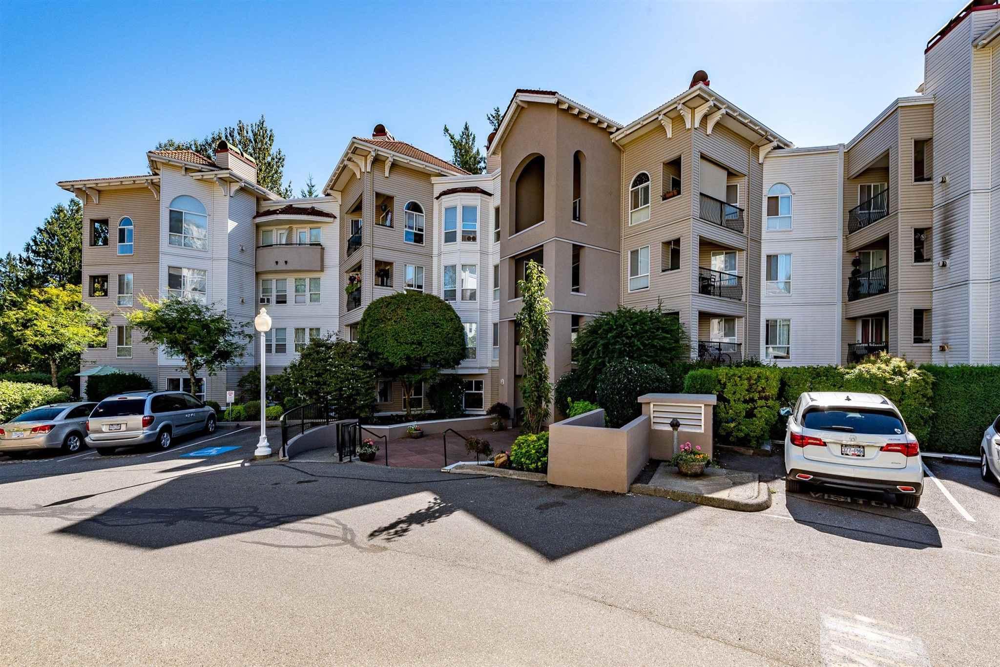 412 3176 GLADWIN ROAD - Central Abbotsford Apartment/Condo for sale, 2 Bedrooms (R2603924) - #1