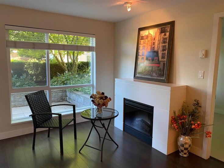 252 15850 26 AVENUE - Grandview Surrey Apartment/Condo for sale, 2 Bedrooms (R2603926)