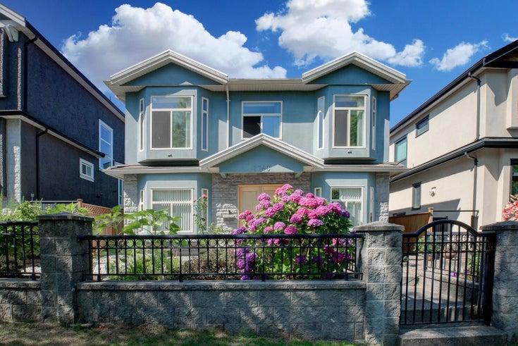 2743 E 53RD AVENUE - Killarney VE House/Single Family for sale, 8 Bedrooms (R2603936)