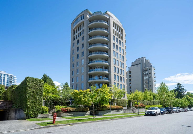 202 5850 BALSAM STREET - Kerrisdale Apartment/Condo for sale, 2 Bedrooms (R2603939)