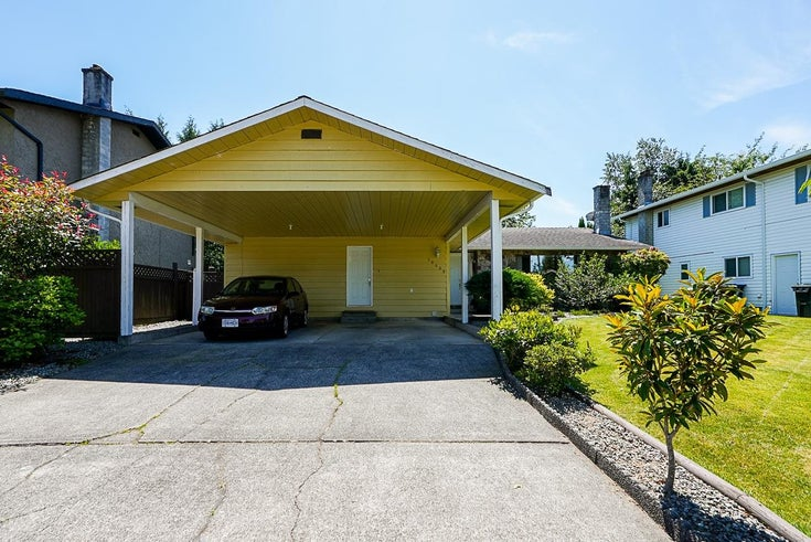 26898 32A AVENUE - Aldergrove Langley House/Single Family for sale, 3 Bedrooms (R2603948)