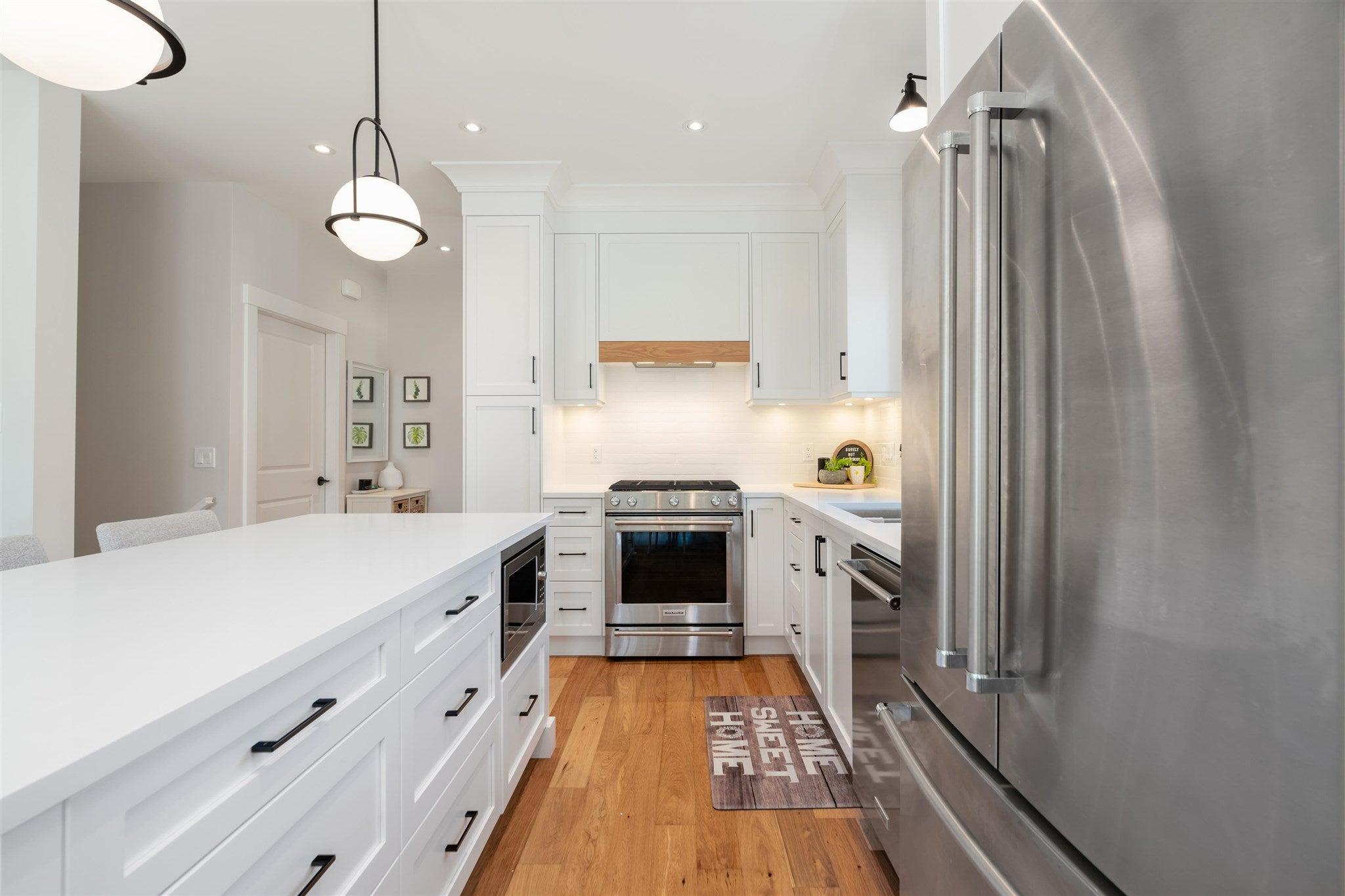 40 21858 47B AVENUE - Murrayville Townhouse for sale, 4 Bedrooms (R2603956) - #12