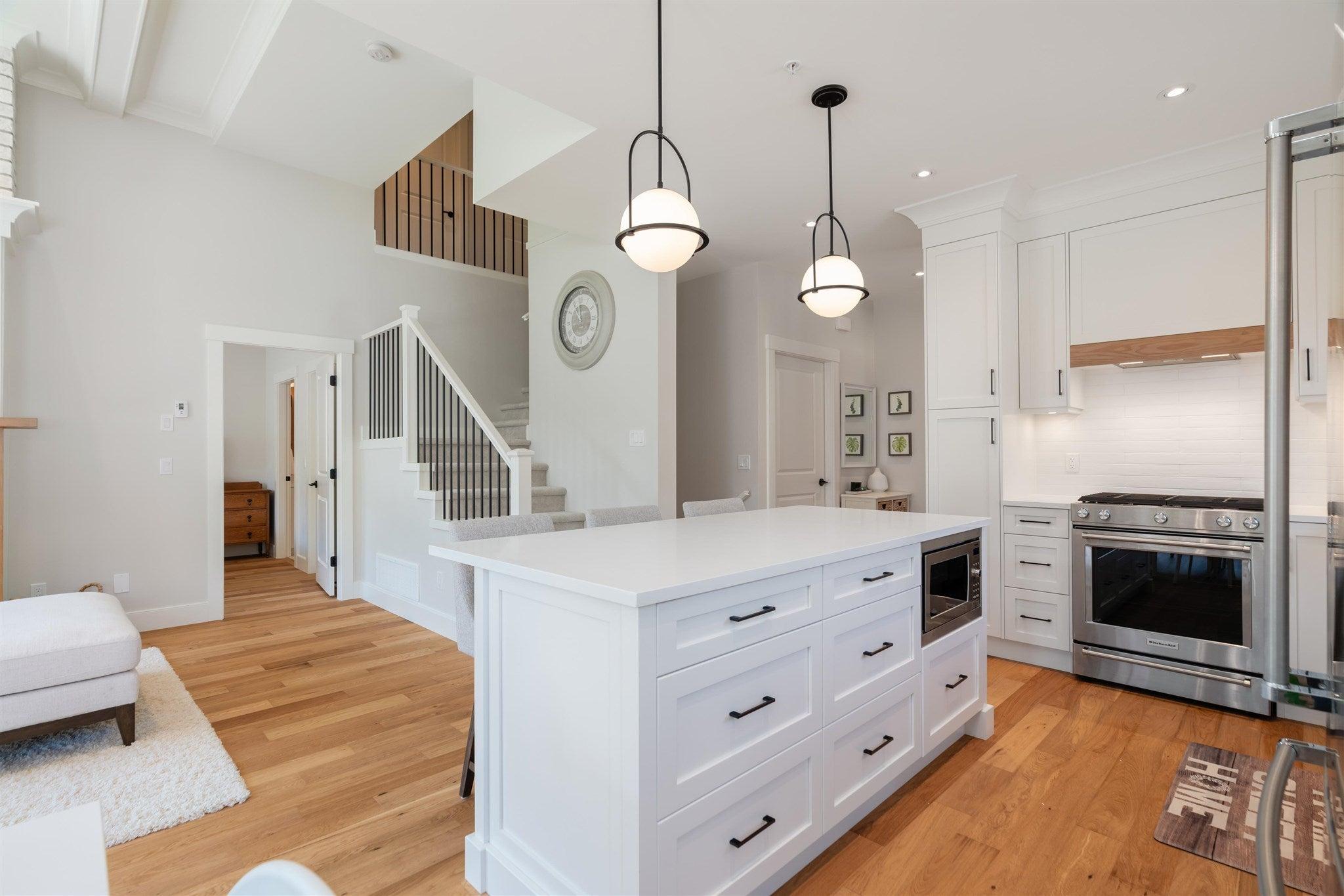 40 21858 47B AVENUE - Murrayville Townhouse for sale, 4 Bedrooms (R2603956) - #13