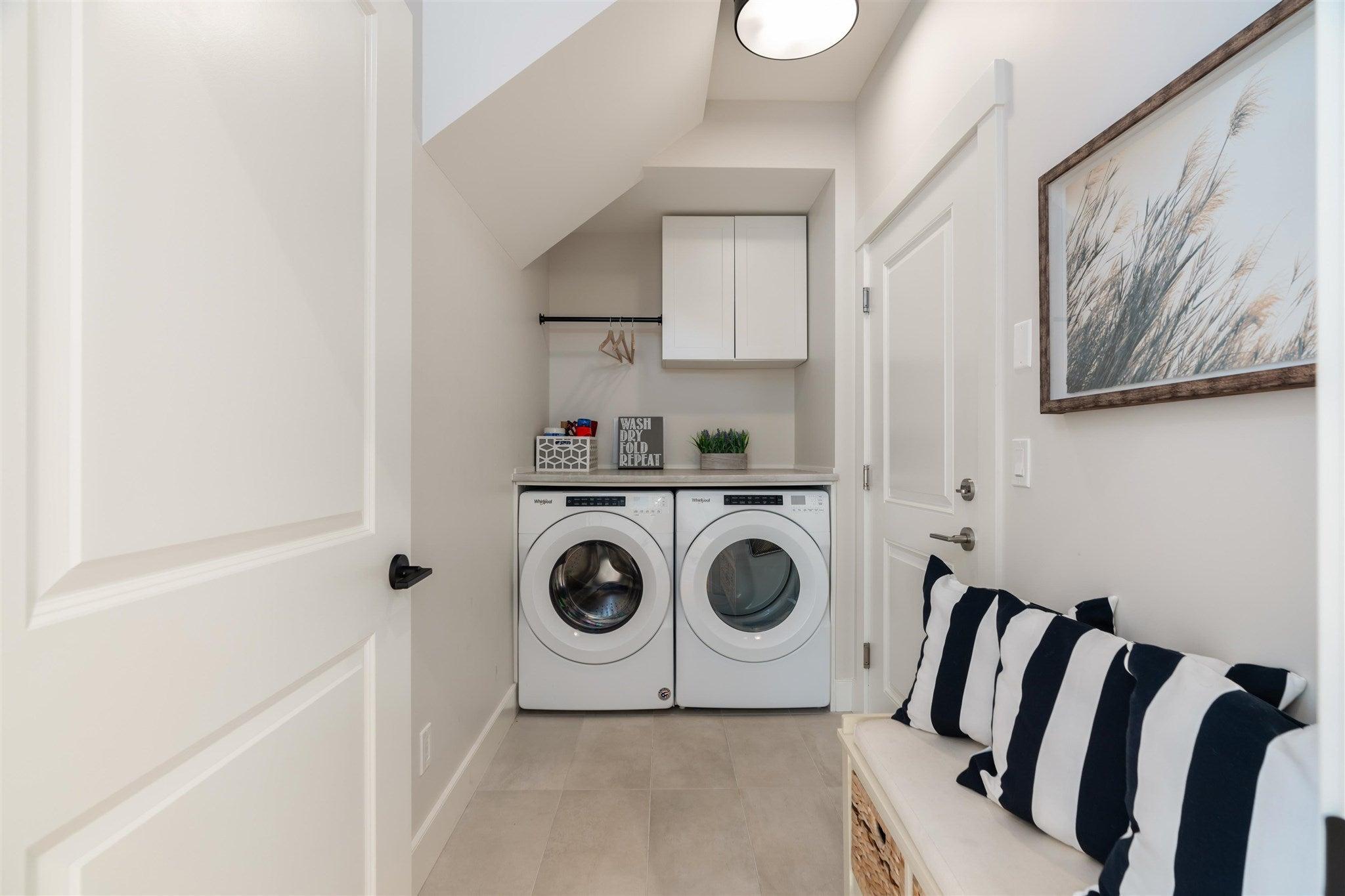 40 21858 47B AVENUE - Murrayville Townhouse for sale, 4 Bedrooms (R2603956) - #19