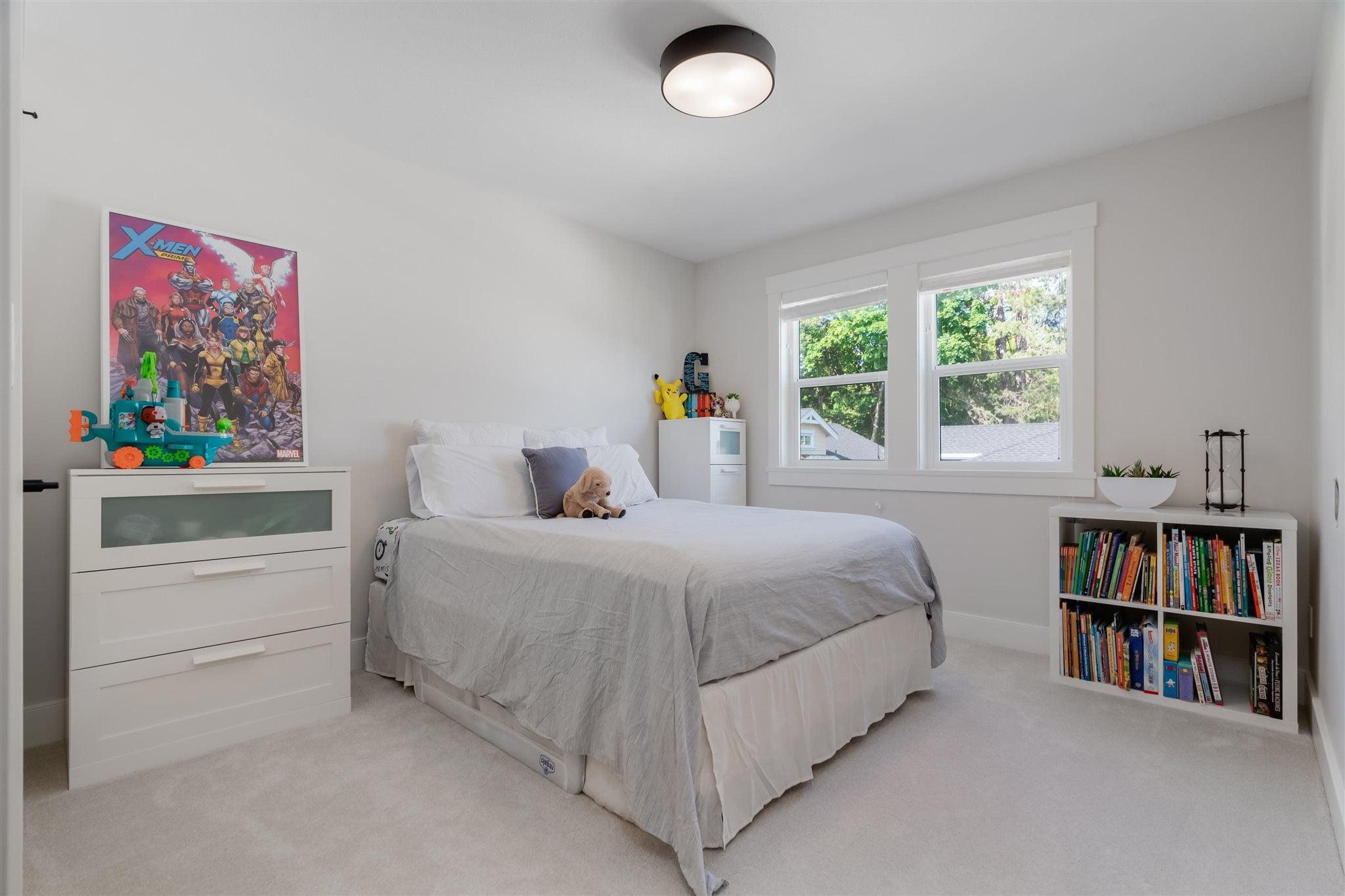40 21858 47B AVENUE - Murrayville Townhouse for sale, 4 Bedrooms (R2603956) - #21
