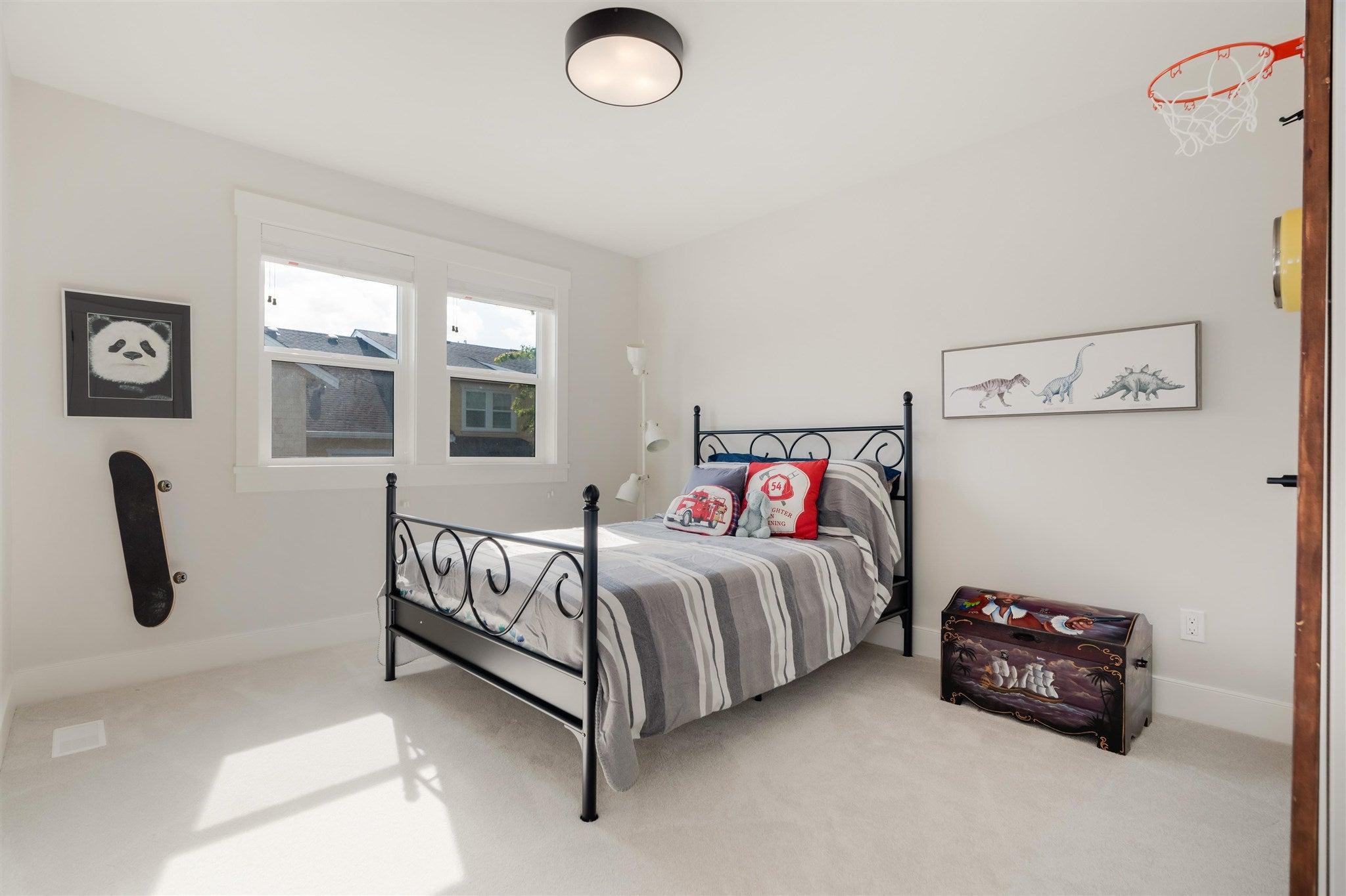 40 21858 47B AVENUE - Murrayville Townhouse for sale, 4 Bedrooms (R2603956) - #22