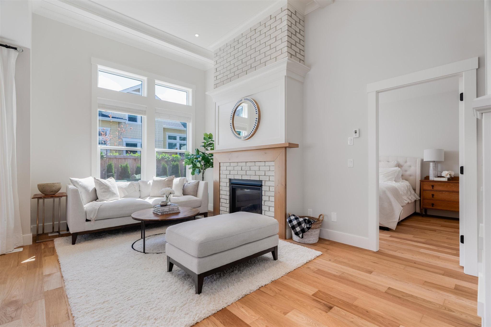 40 21858 47B AVENUE - Murrayville Townhouse for sale, 4 Bedrooms (R2603956) - #3