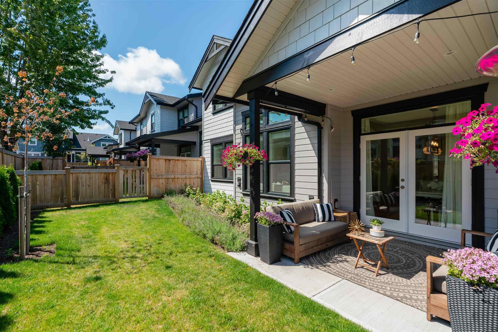 40 21858 47B AVENUE - Murrayville Townhouse for sale, 4 Bedrooms (R2603956) - #34