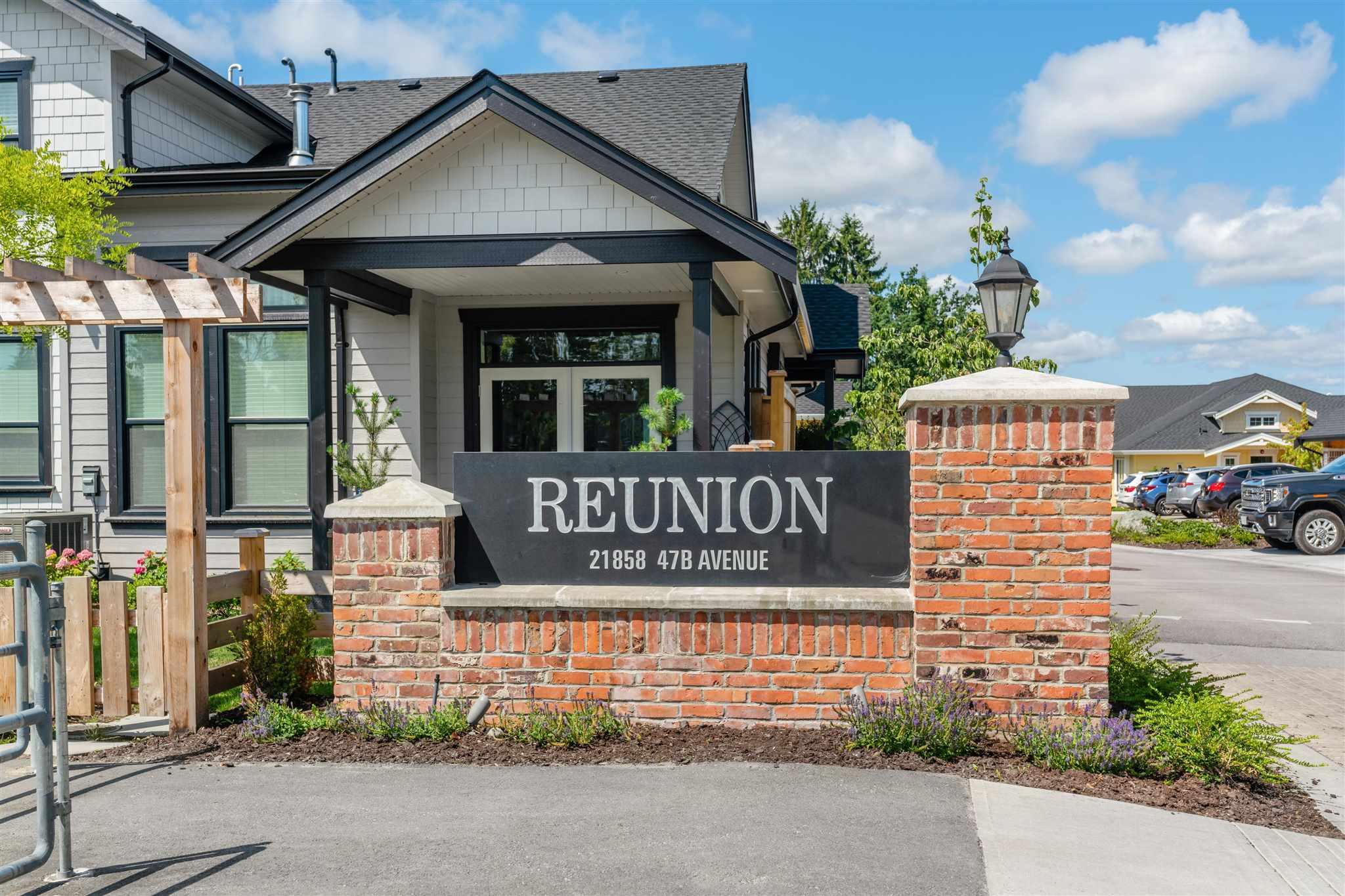 40 21858 47B AVENUE - Murrayville Townhouse for sale, 4 Bedrooms (R2603956) - #40