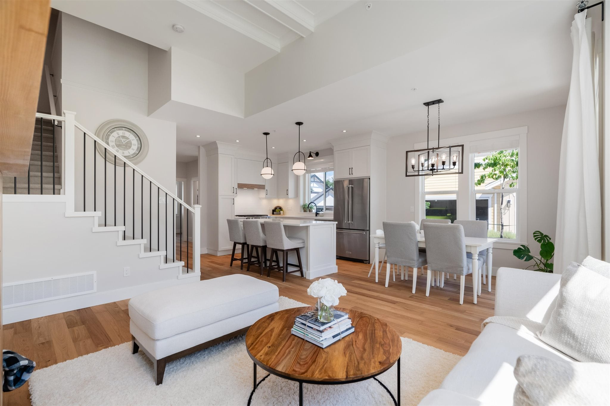40 21858 47B AVENUE - Murrayville Townhouse for sale, 4 Bedrooms (R2603956) - #5