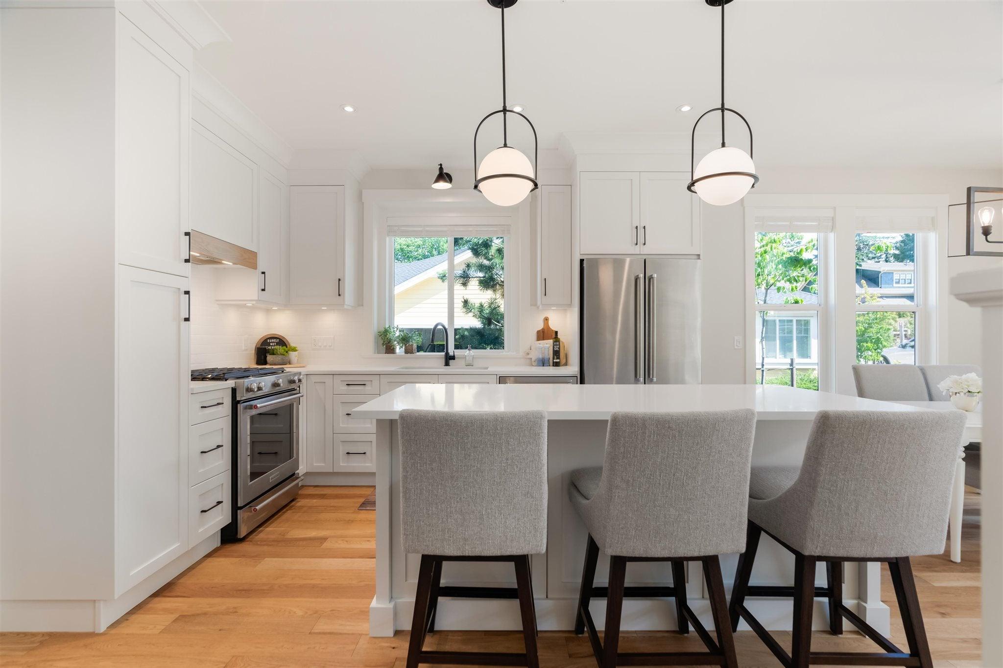 40 21858 47B AVENUE - Murrayville Townhouse for sale, 4 Bedrooms (R2603956) - #8