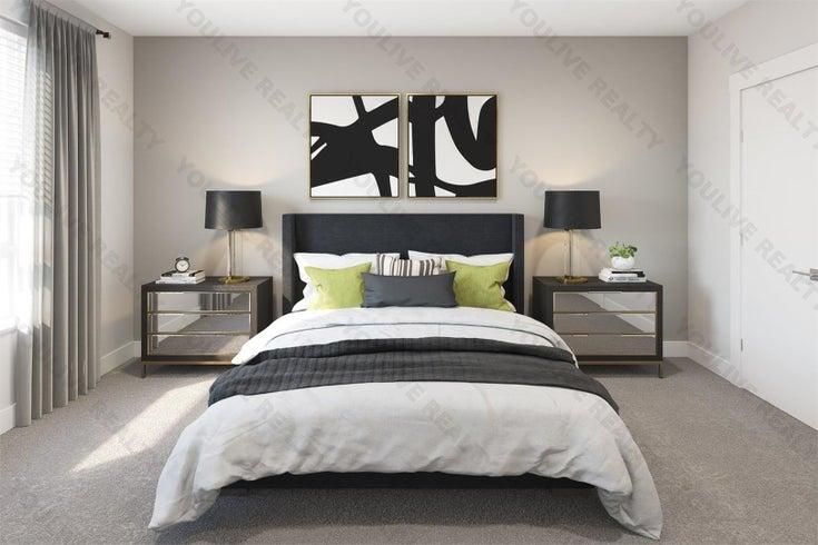 B401 14418 72 AVENUE - East Newton Apartment/Condo for sale, 3 Bedrooms (R2603973)