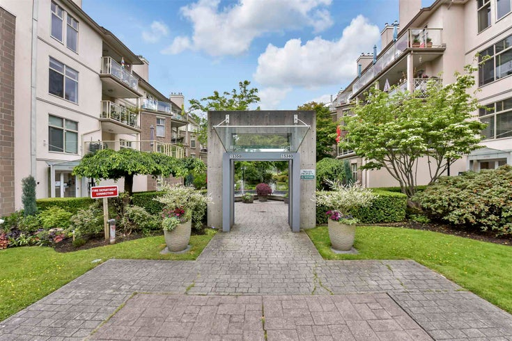 403 15340 19A AVENUE - King George Corridor Apartment/Condo for sale, 2 Bedrooms (R2603980)