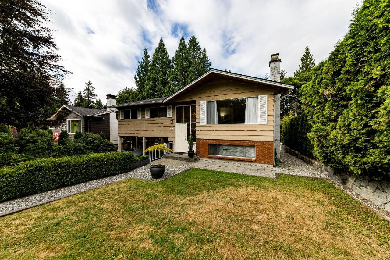 1507 KILMER PLACE - Lynn Valley House/Single Family for sale, 4 Bedrooms (R2603985) - #1
