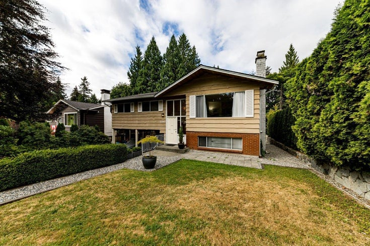 1507 KILMER PLACE - Lynn Valley House/Single Family for sale, 4 Bedrooms (R2603985)