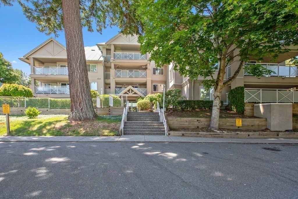 205 15130 29A AVENUE - King George Corridor Apartment/Condo for sale, 2 Bedrooms (R2603988)