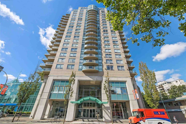 1106 612 SIXTH STREET - Uptown NW Apartment/Condo for sale, 2 Bedrooms (R2603991)