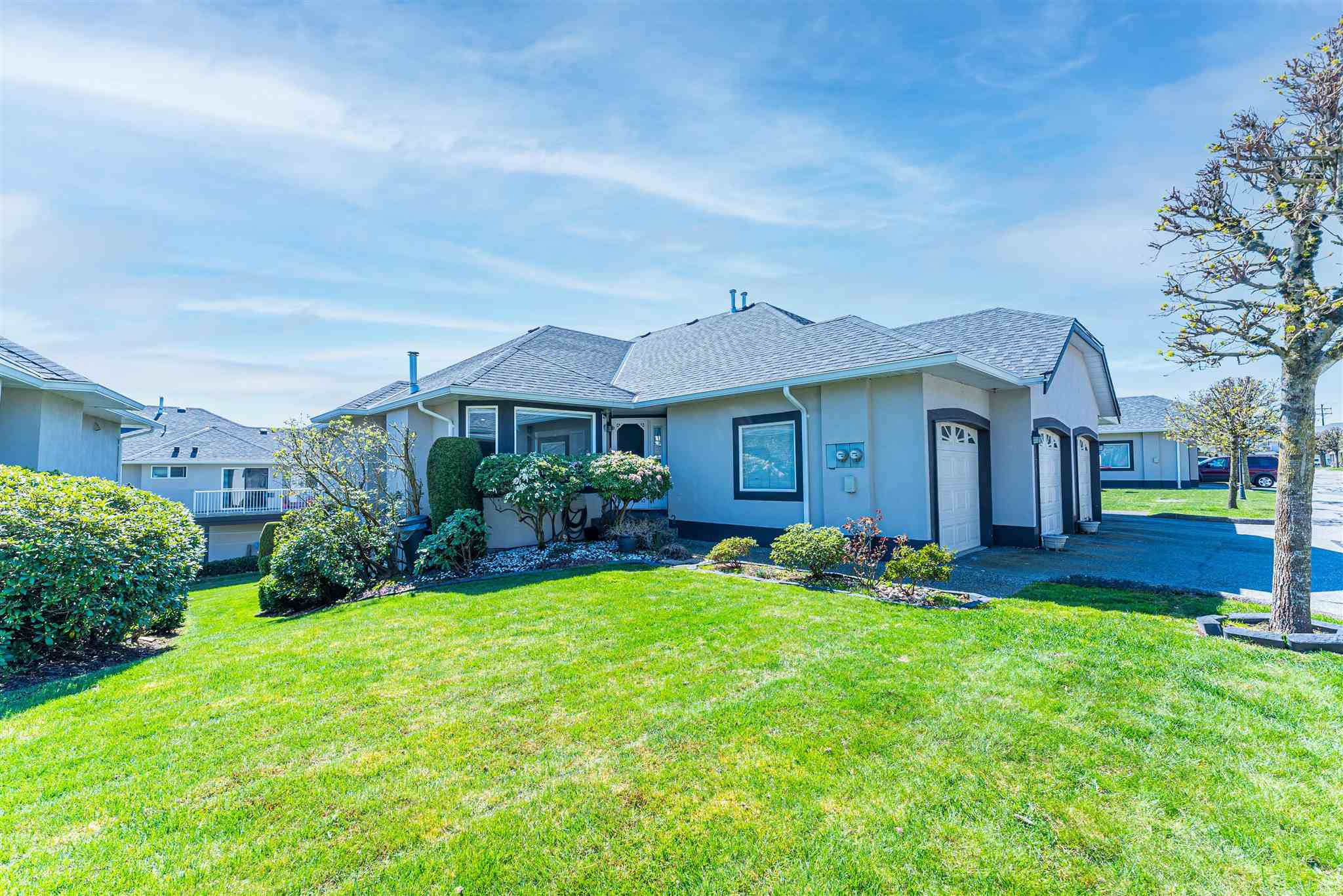 173 3160 TOWNLINE ROAD - Abbotsford West Townhouse for sale, 4 Bedrooms (R2604010) - #1