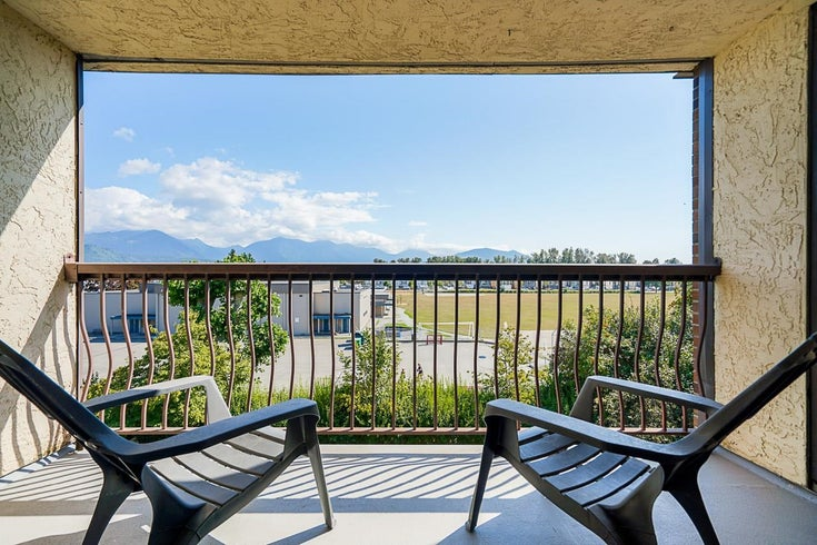 1316 45650 MCINTOSH DRIVE - Chilliwack W Young-Well Apartment/Condo for sale, 1 Bedroom (R2604015)