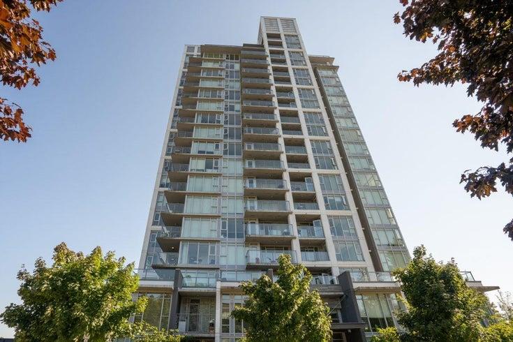 507 958 RIDGEWAY AVENUE - Central Coquitlam Apartment/Condo for sale, 2 Bedrooms (R2604030)
