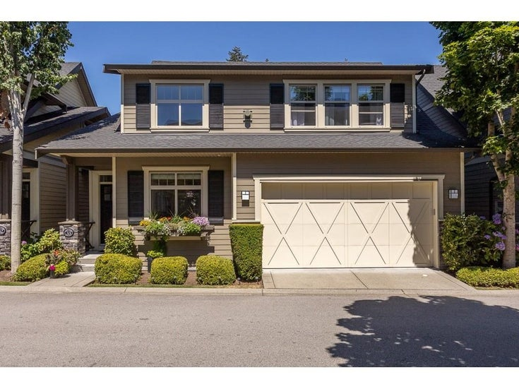 33 15885 26 AVENUE - Grandview Surrey Townhouse for sale, 3 Bedrooms (R2604036)