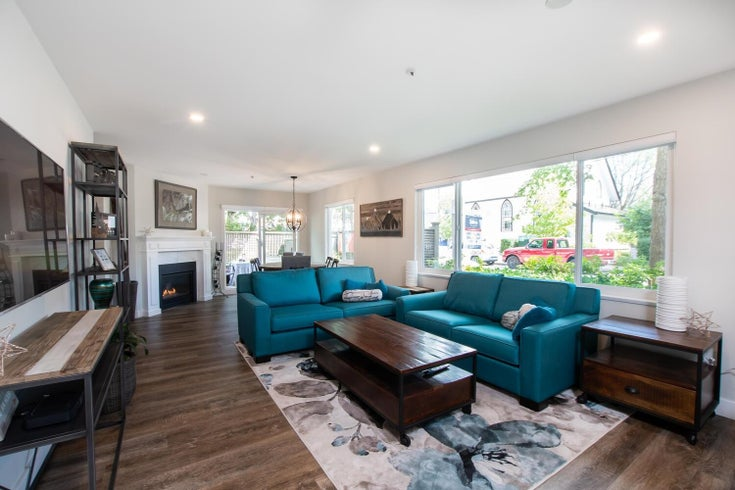 101 4988 47A AVENUE - Ladner Elementary Apartment/Condo for sale, 2 Bedrooms (R2604061)