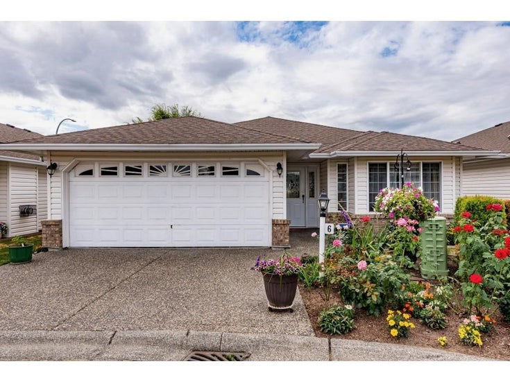 6 46485 AIRPORT ROAD - Chilliwack E Young-Yale House/Single Family for sale, 3 Bedrooms (R2604073)