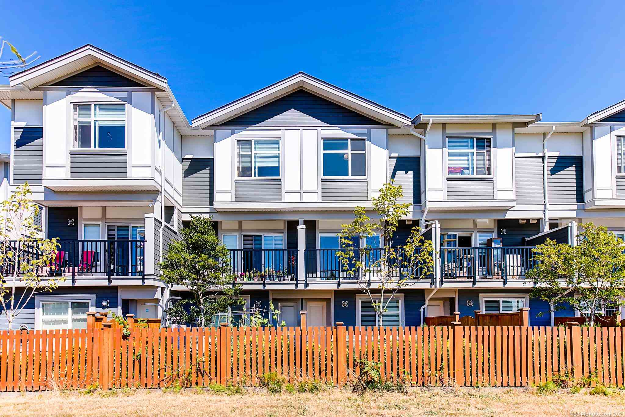 17 9560 ALEXANDRA ROAD - West Cambie Apartment/Condo for sale, 3 Bedrooms (R2604079)
