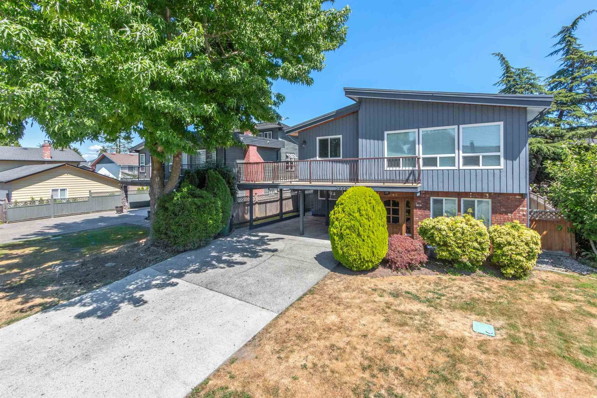 3960 BARGEN DRIVE - East Cambie House/Single Family for sale, 5 Bedrooms (R2604104)