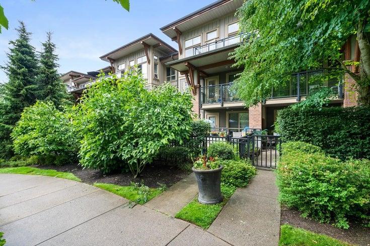 229 1633 MACKAY AVENUE - Pemberton NV Apartment/Condo for sale, 2 Bedrooms (R2604116)