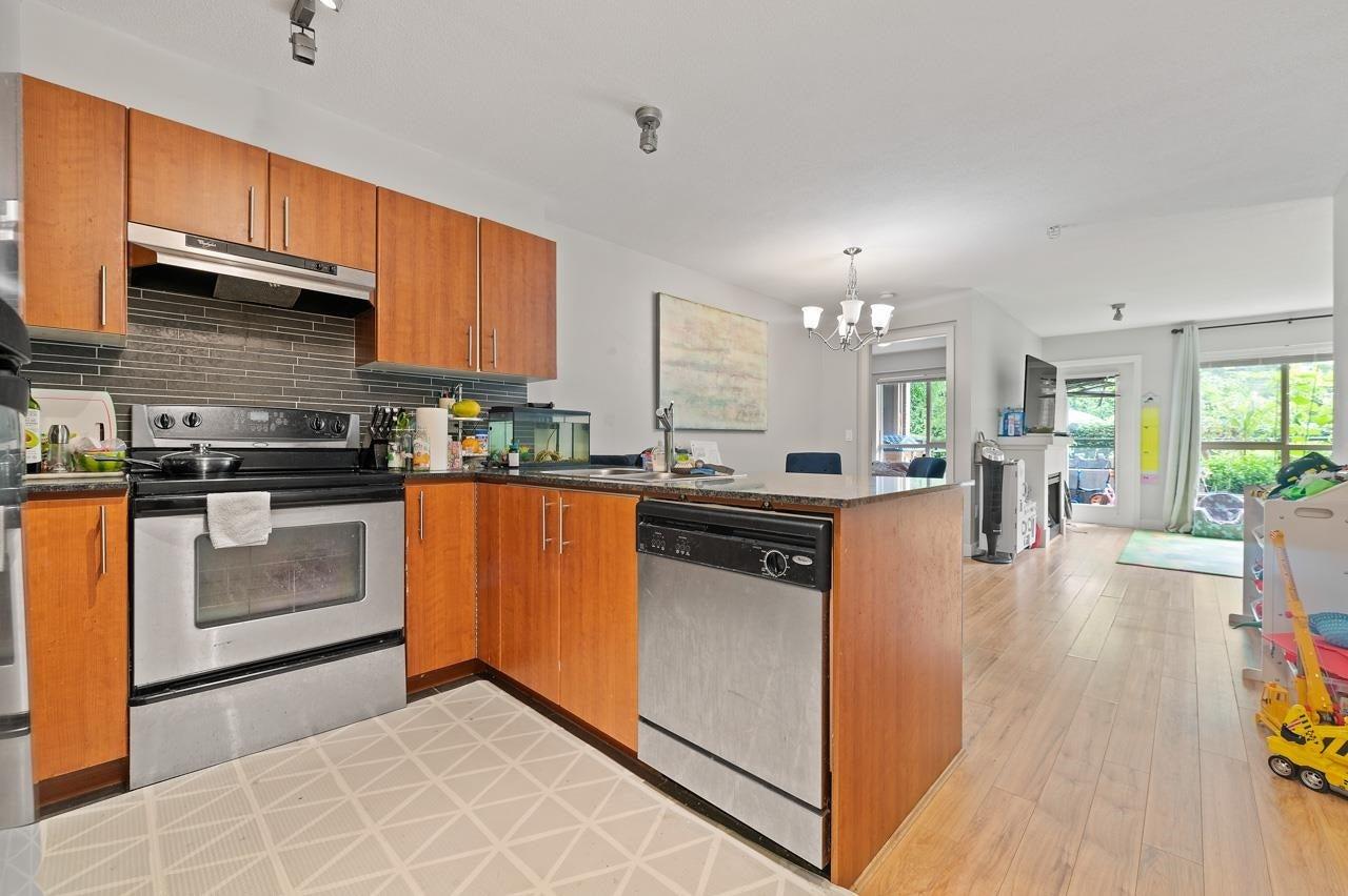 229 1633 MACKAY AVENUE - Pemberton NV Apartment/Condo for sale, 2 Bedrooms (R2604116) - #2