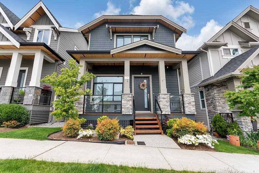 2148 165A STREET - Grandview Surrey House/Single Family for sale, 4 Bedrooms (R2604120)