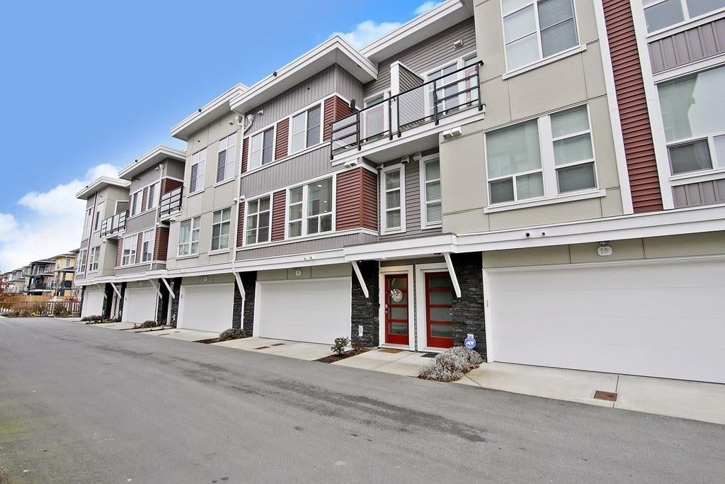 9 8466 MIDTOWN WAY - Chilliwack W Young-Well Townhouse for sale, 3 Bedrooms (R2604122) - #1