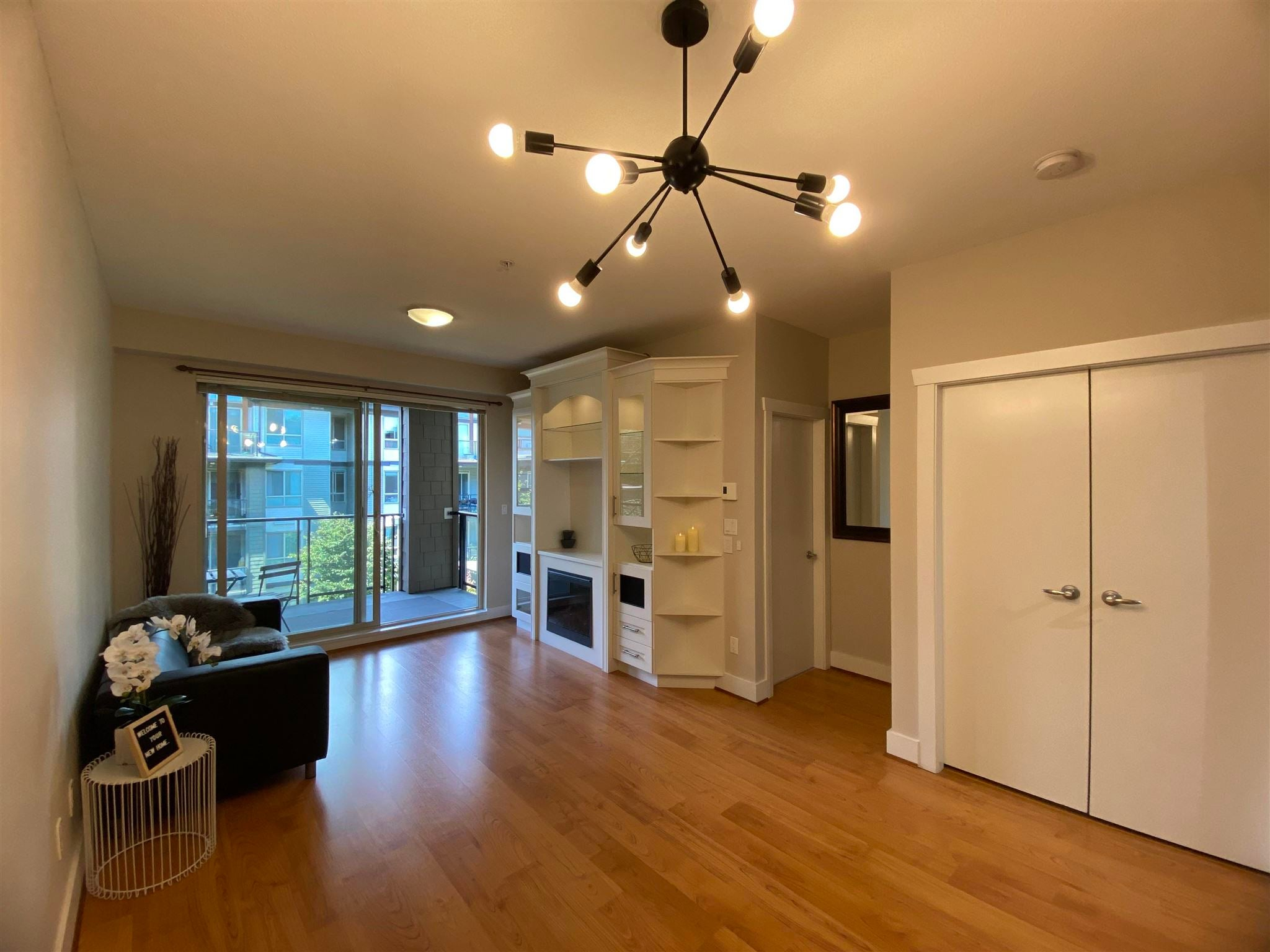 304 7428 BYRNEPARK WALK - South Slope Apartment/Condo for sale, 1 Bedroom (R2604124) - #5