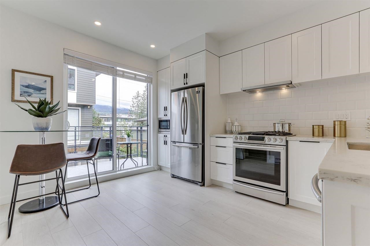 409 3021 ST GEORGE STREET - Port Moody Centre Townhouse for sale, 3 Bedrooms (R2604134) - #13