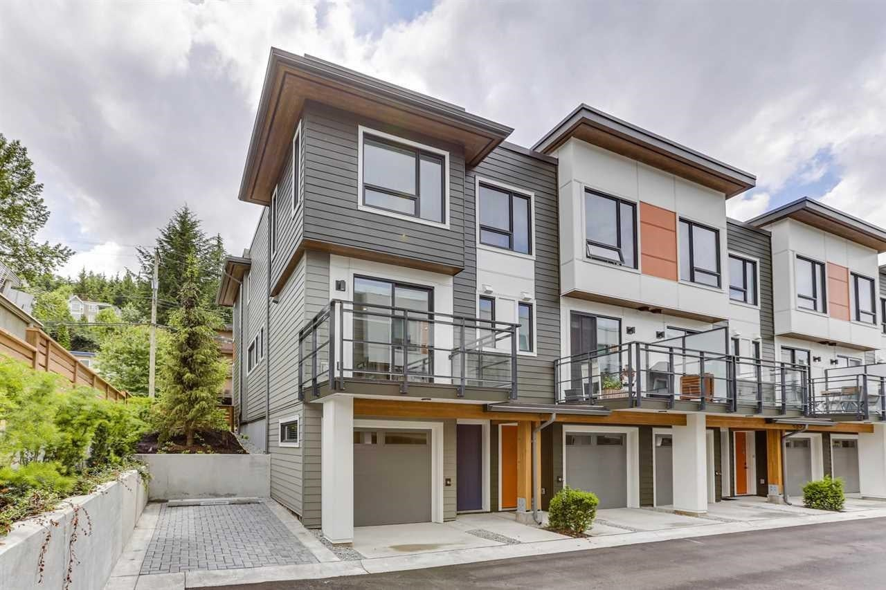 409 3021 ST GEORGE STREET - Port Moody Centre Townhouse for sale, 3 Bedrooms (R2604134) - #2