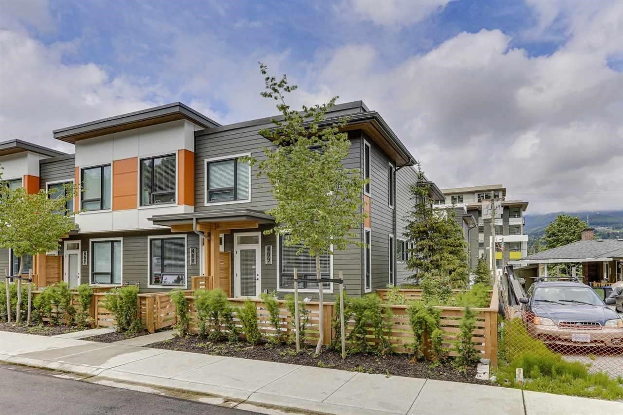 409 3021 ST GEORGE STREET - Port Moody Centre Townhouse for sale, 3 Bedrooms (R2604134) - #3