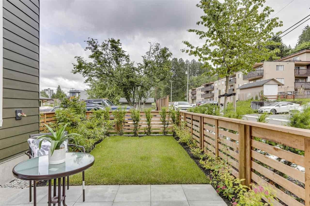 409 3021 ST GEORGE STREET - Port Moody Centre Townhouse for sale, 3 Bedrooms (R2604134) - #4