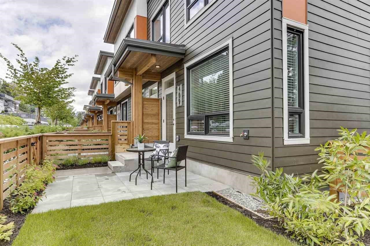 409 3021 ST GEORGE STREET - Port Moody Centre Townhouse for sale, 3 Bedrooms (R2604134) - #5