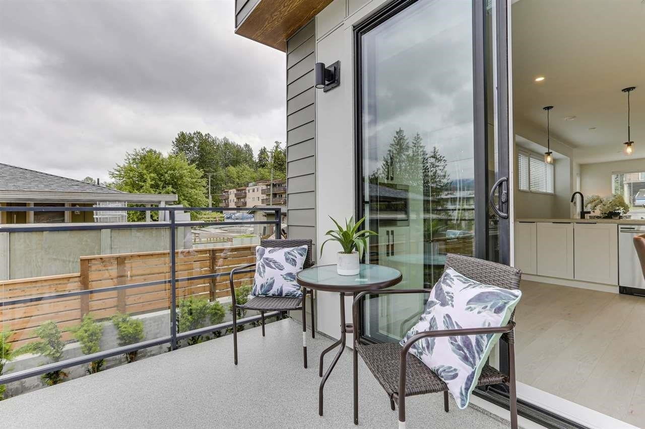409 3021 ST GEORGE STREET - Port Moody Centre Townhouse for sale, 3 Bedrooms (R2604134) - #6
