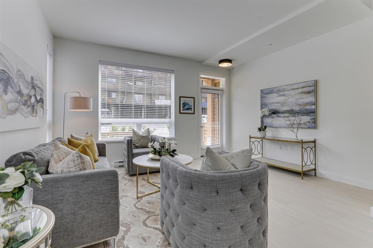 409 3021 ST GEORGE STREET - Port Moody Centre Townhouse for sale, 3 Bedrooms (R2604134) - #7