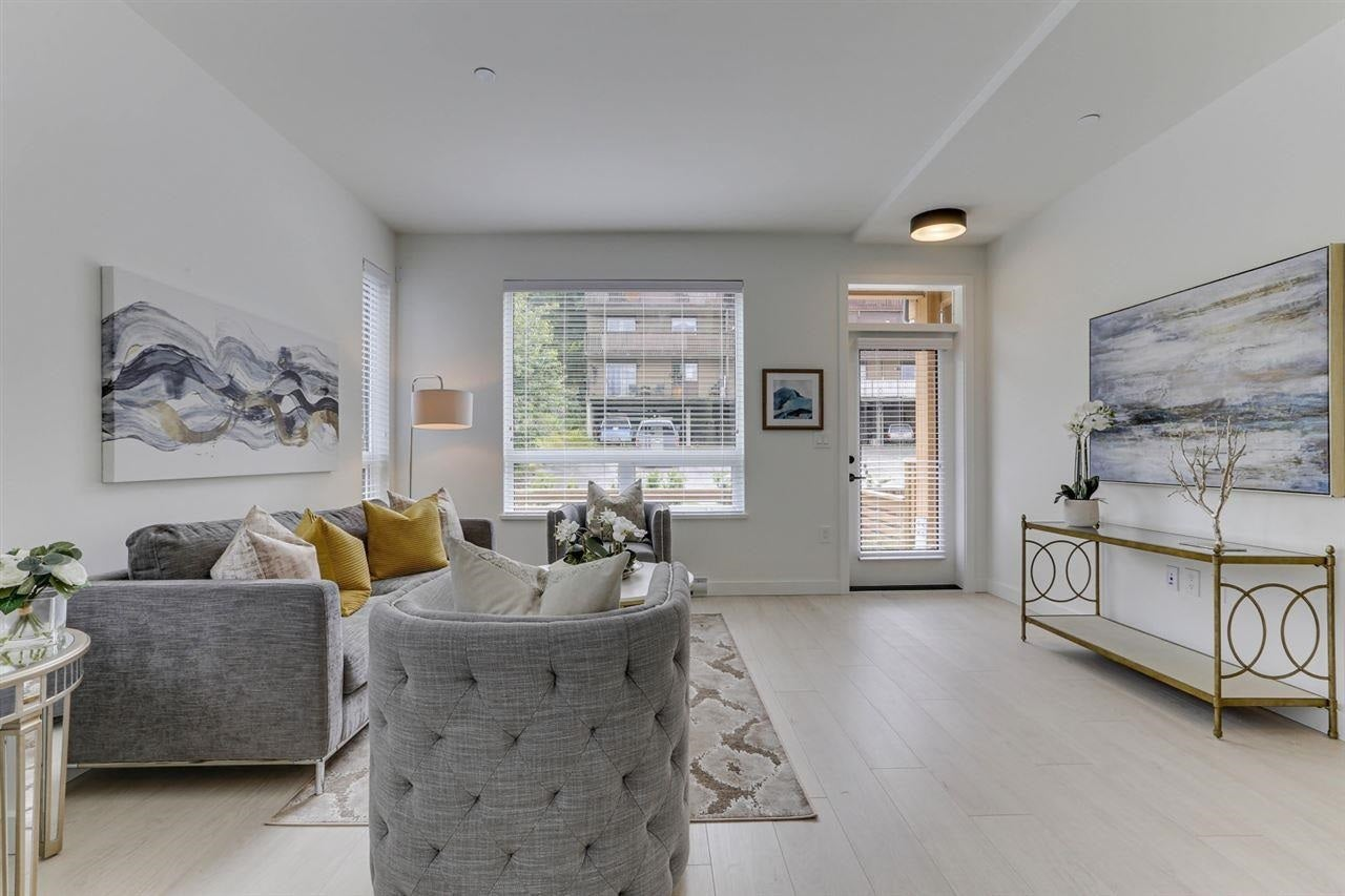 409 3021 ST GEORGE STREET - Port Moody Centre Townhouse for sale, 3 Bedrooms (R2604134) - #8