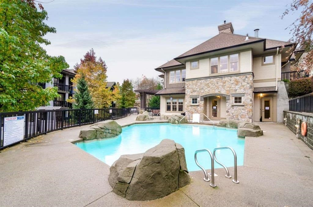 314 2958 SILVER SPRINGS BOULEVARD - Westwood Plateau Apartment/Condo for sale, 2 Bedrooms (R2604136) - #2
