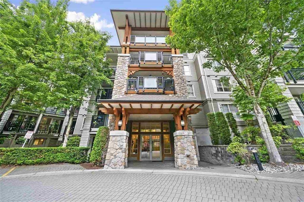 314 2958 SILVER SPRINGS BOULEVARD - Westwood Plateau Apartment/Condo for sale, 2 Bedrooms (R2604136) - #5