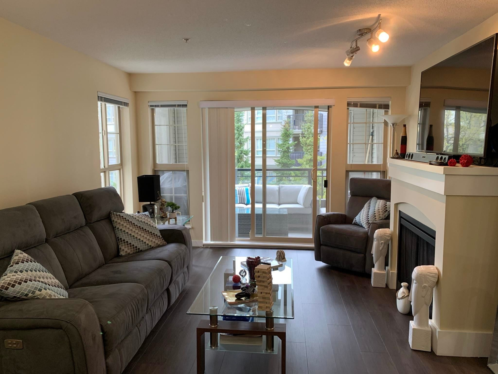 314 2958 SILVER SPRINGS BOULEVARD - Westwood Plateau Apartment/Condo for sale, 2 Bedrooms (R2604136) - #6